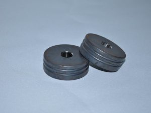 Ringsaw Support Rollers