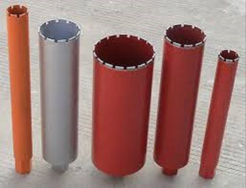 6 Things You Should Know About Diamond Drills Bits